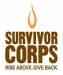 Donation: Survivor Corps