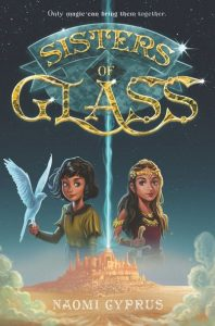 Sisters of Glass Book Cover