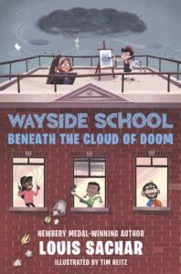 WaysideSchoolBeneathCloudDoom
