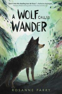 wolf-wander