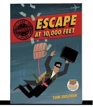 Escape 10,000 Feet