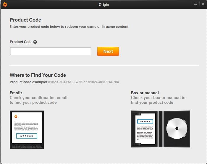 the sims 3 origin code
