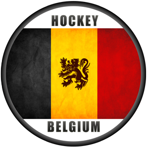 Belgian-hockey-player