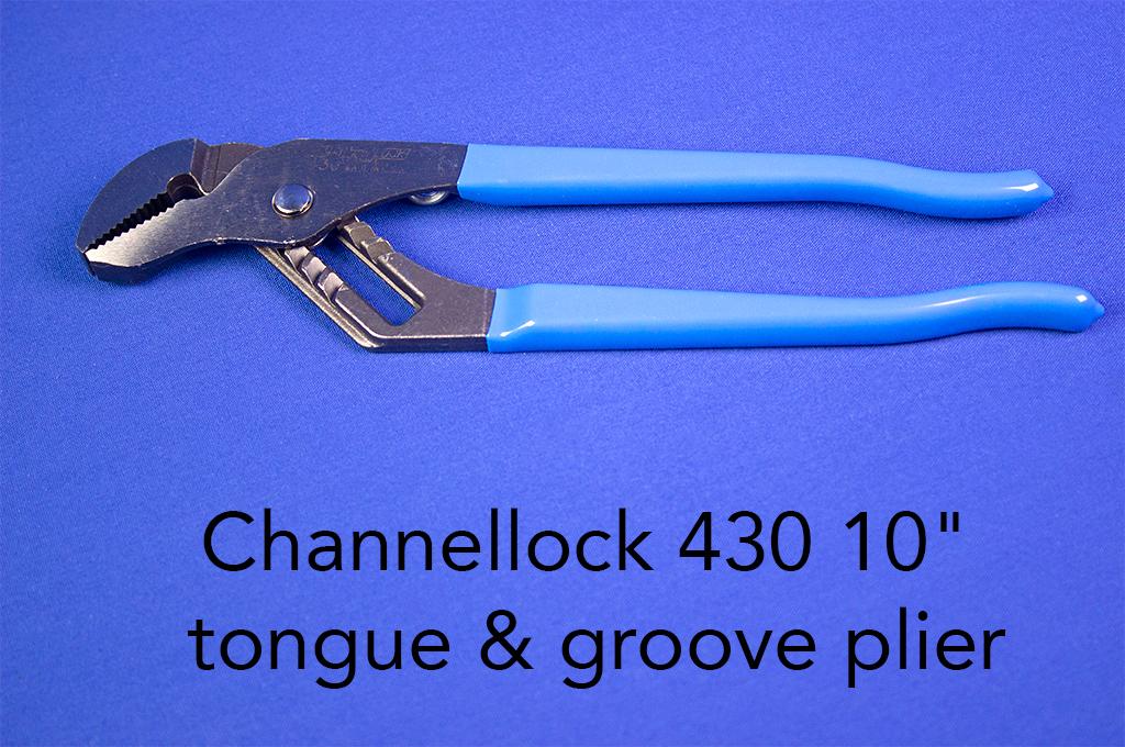 Channellock 430 10