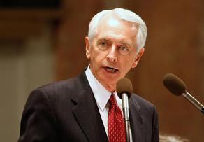 Kentucky Governor Steve Beshear