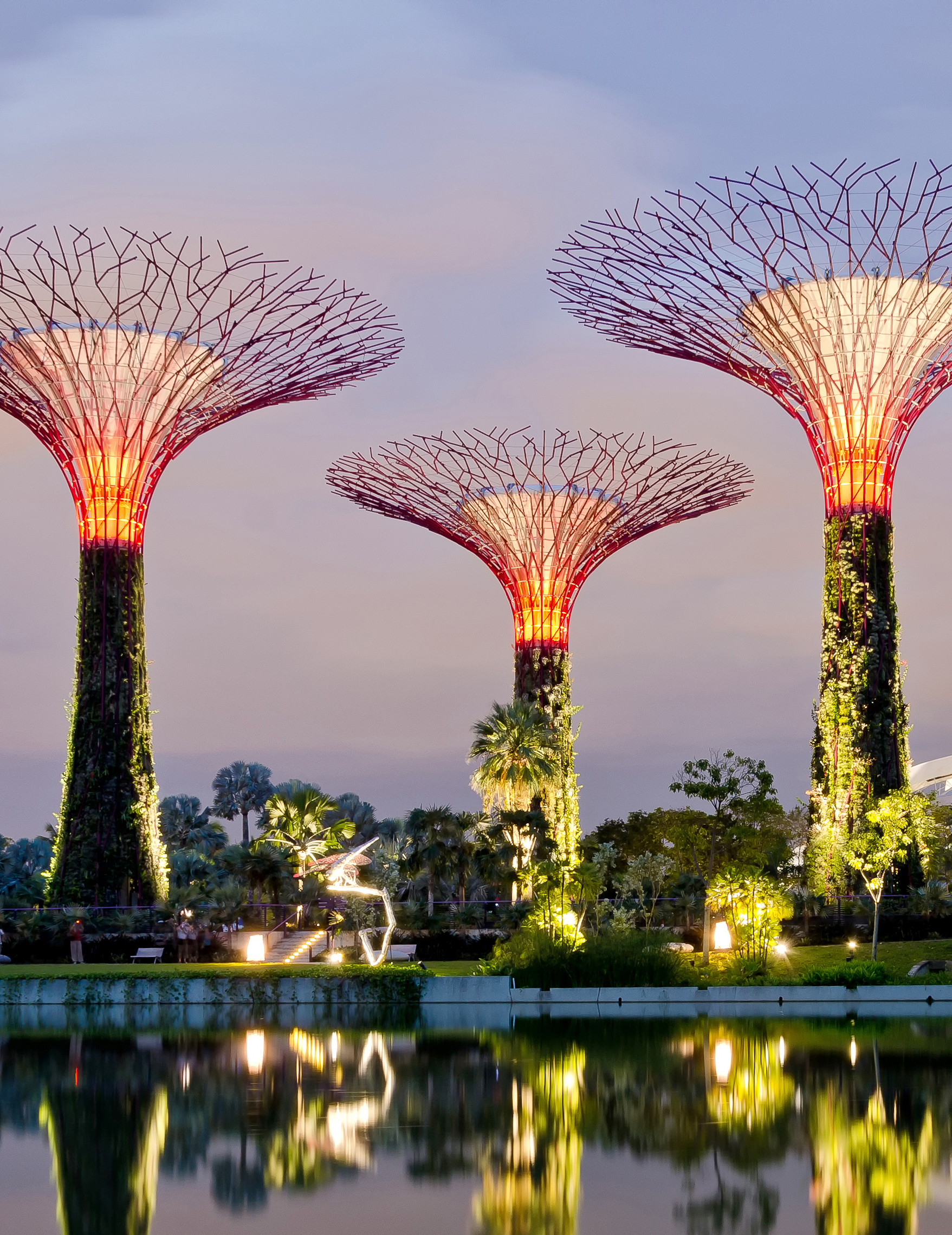 Davos 2121 and the Singapore Opportunity