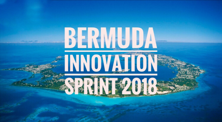 The Bermuda Innovation Sprint 2018