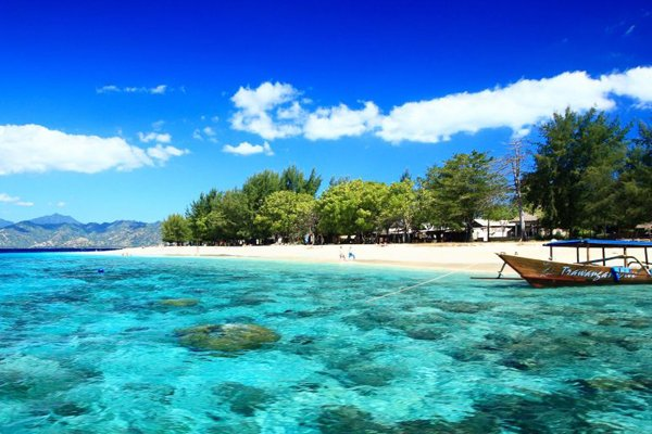 Bali Should Be On Your Winter Agenda