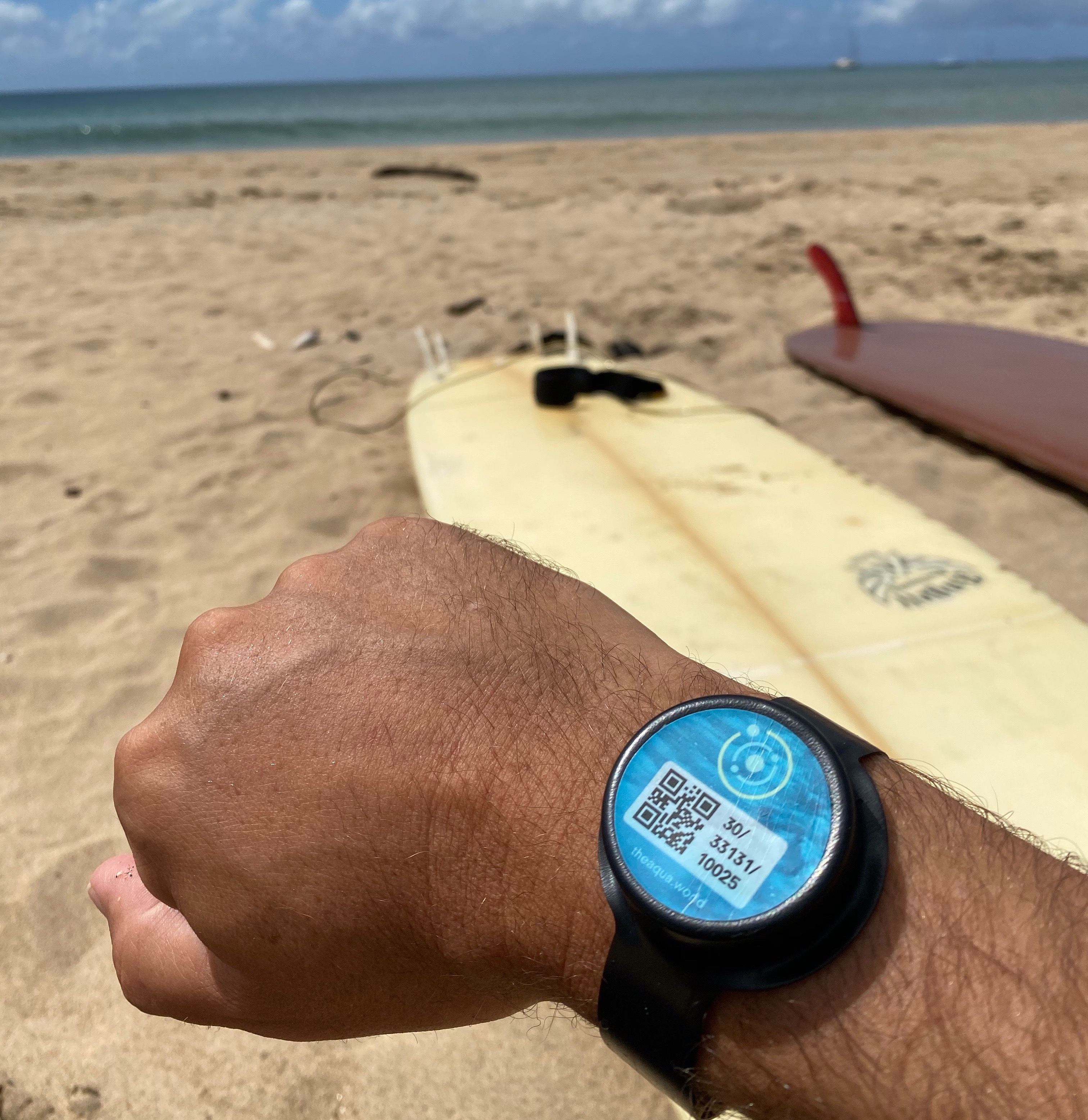 AQUA Introduces Resort Bubbles with Next Generation Travel Wearables and Bracelets
