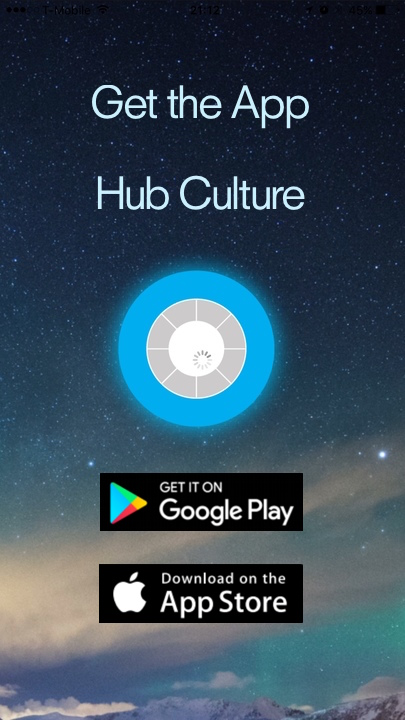 New Hub Culture App Unveiled at SXSW 2017