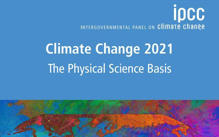 What does the new IPCC Report really tell us?