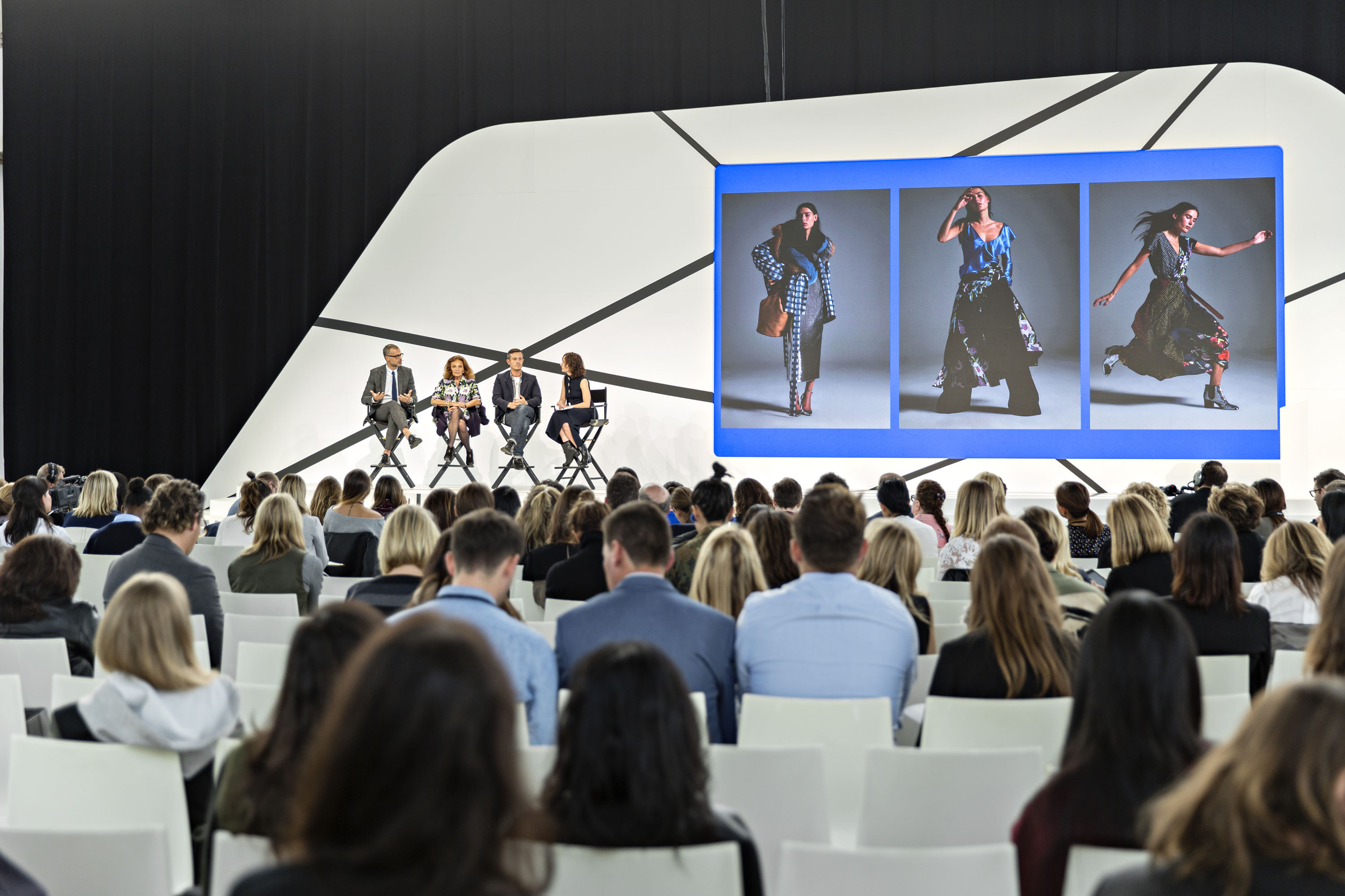 The Fashion Tech Forum 2019
