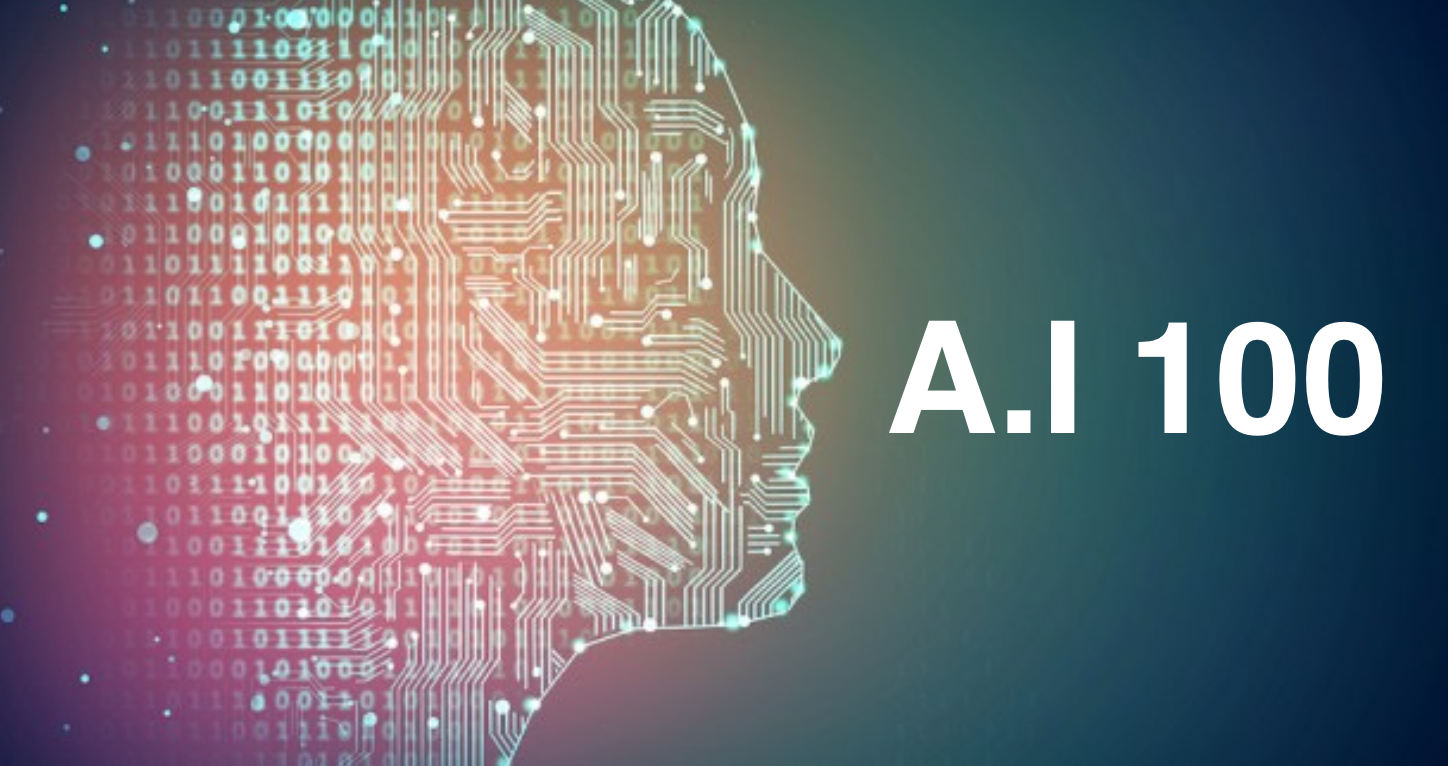 Hub Culture presents 100 leaders in Artificial Intelligence
