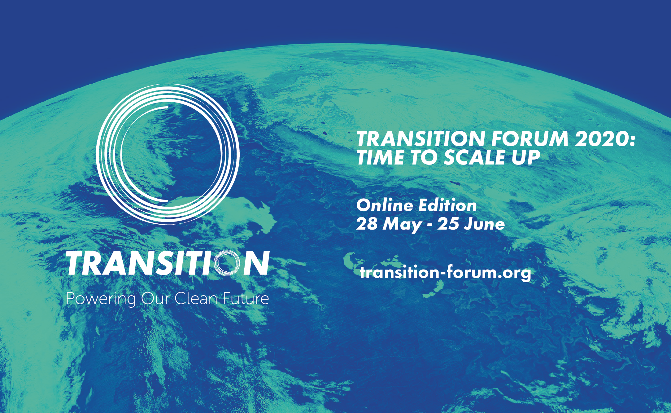 Ready to join climate innovators ONLINE on 28 May?