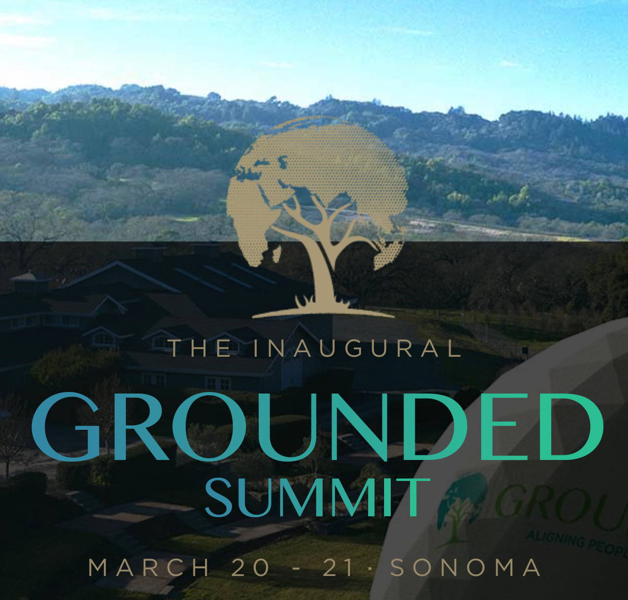 Ultra Reserve. A New Economic Engine for Conservation Debuts at Grounded Summit