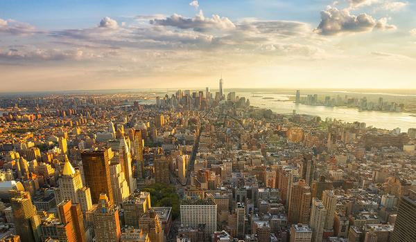 Hub Culture At Climate Week NYC 2018