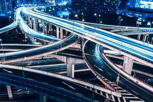 Navigating Infrastructure...