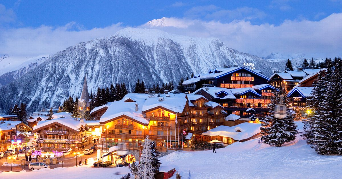 The Best Alpine Ski Resorts for a Winter Getaway