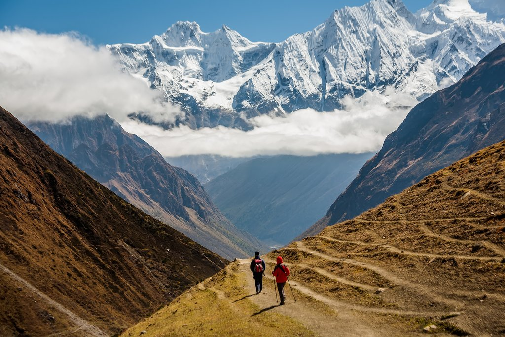 Hub Culture 2019 Expedition: Nepal