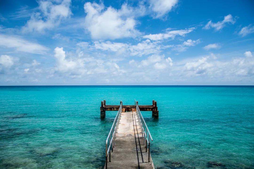 Bermuda's Bridge to the Future...