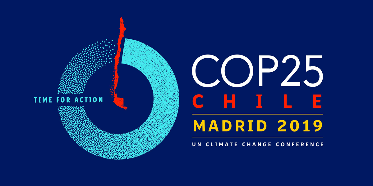COP25 Madrid with Hub Culture and Nexus Global