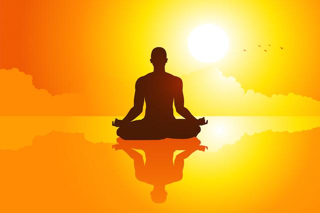 Meditation Nation