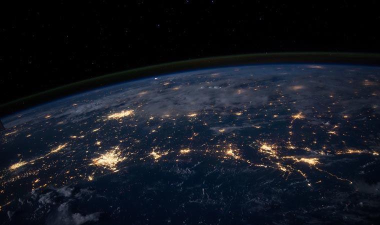 Hub Culture Presents 50 Leaders in Space