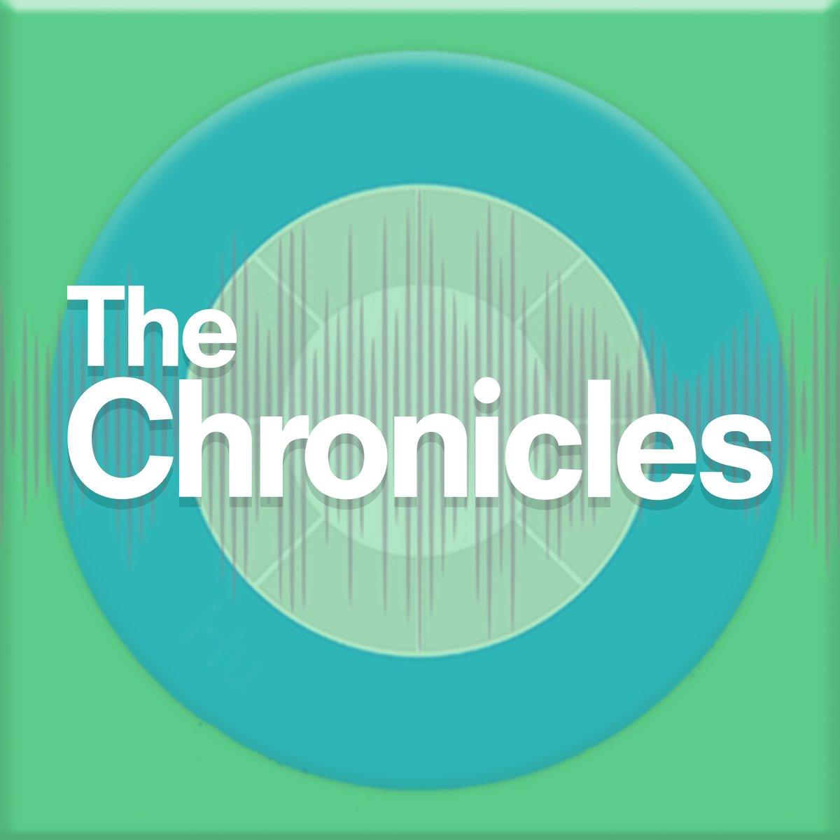 One Year of The Chronicle Discussions