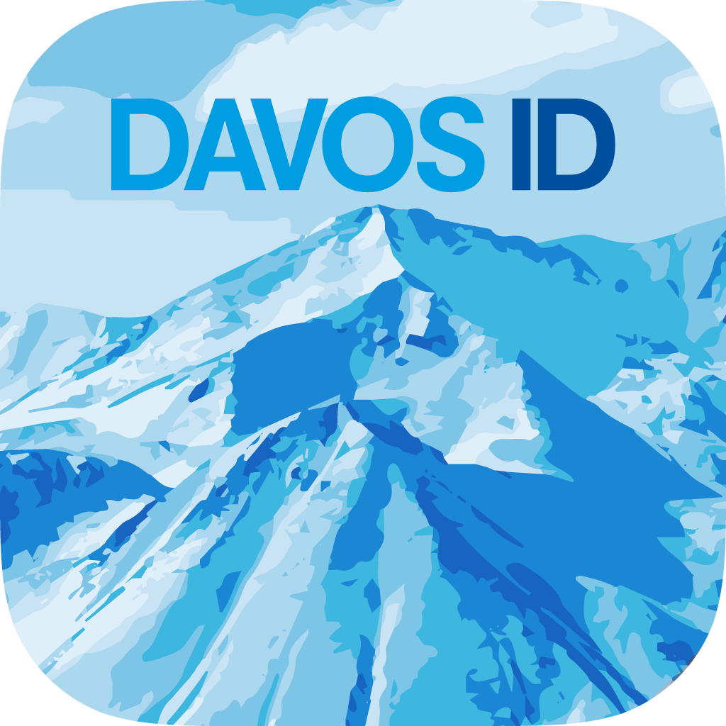 DavosID 2019 App Now Available