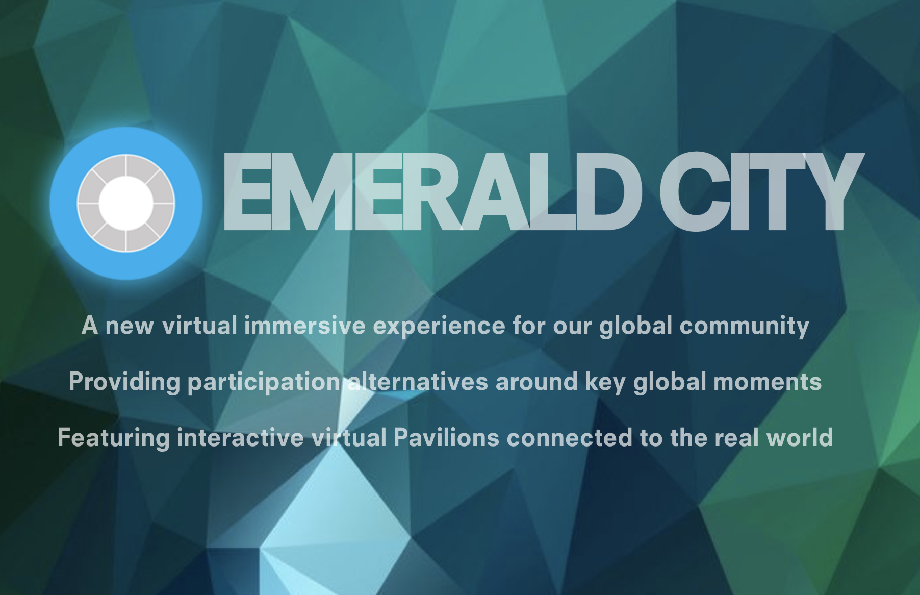 Hub Culture Emerald City Brings Virtualization and Sustainability Together