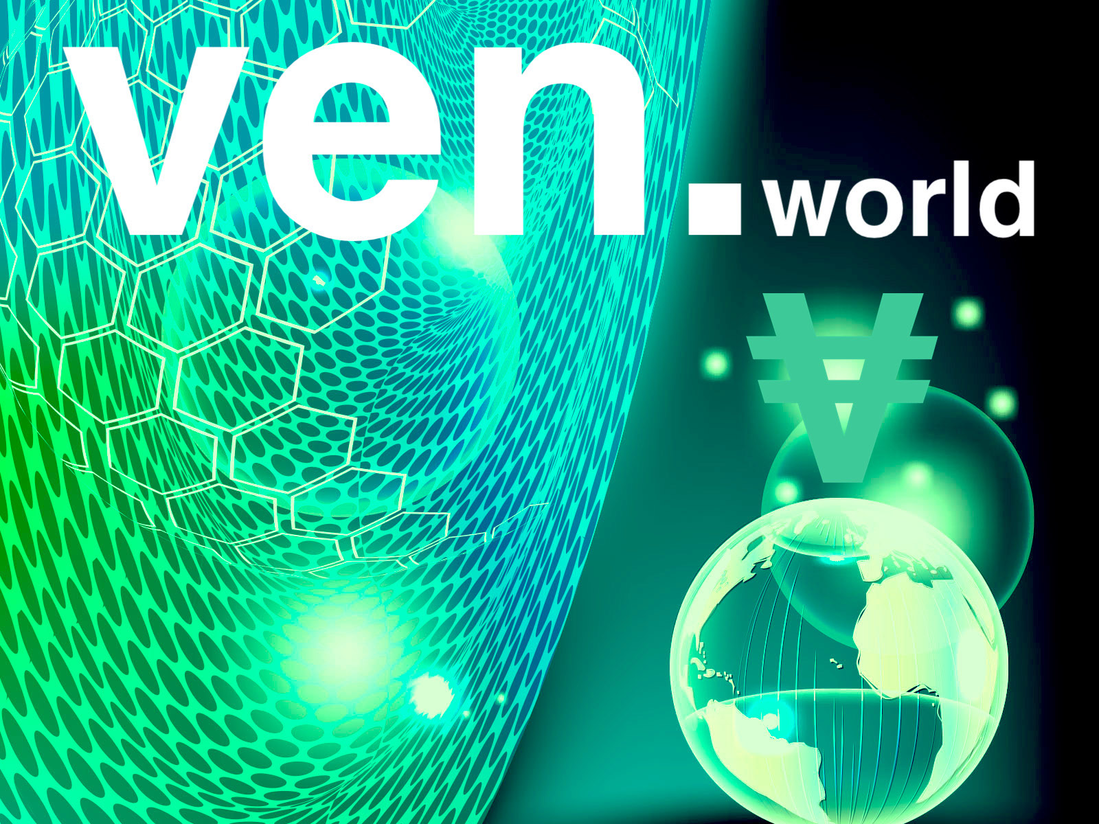 Ven World - An Unconference