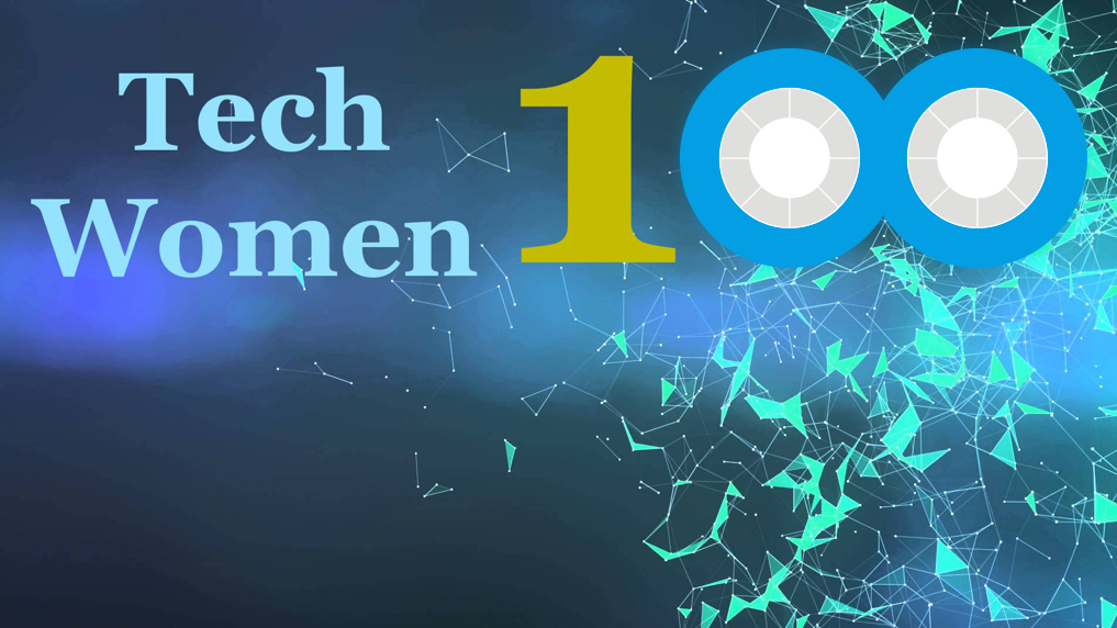 100 Extraordinary Women Leading in Technology