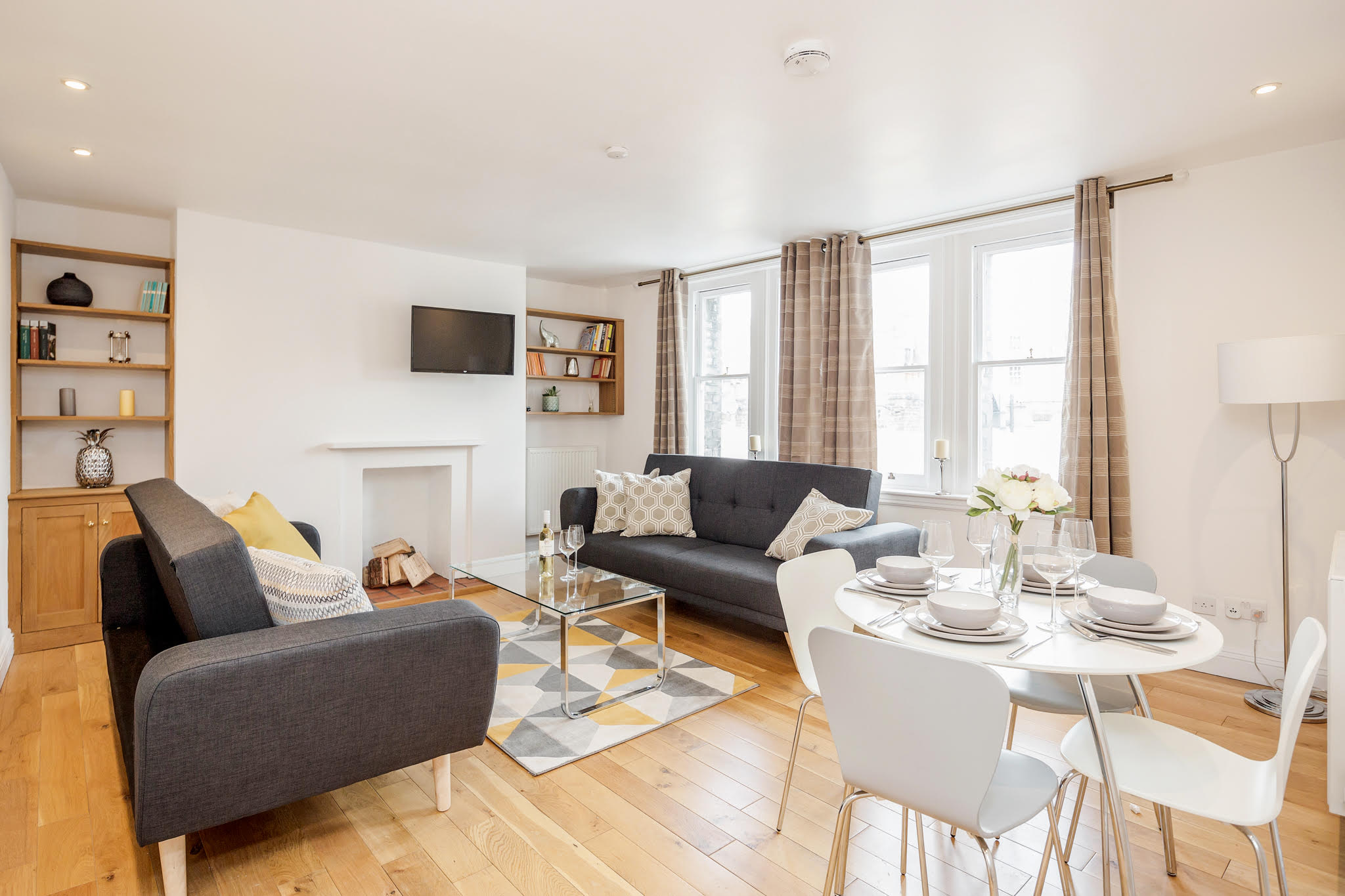 The Hub Culture Suite - Overnight Stays in London