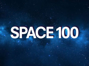 Hub Culture presents 100 Leaders in the Space Space