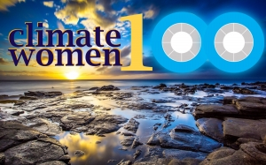 100 Extraordinary Women Leading the Climate Conversation