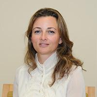 Sabina Zak, MBA