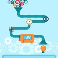 Pipeline of ideas