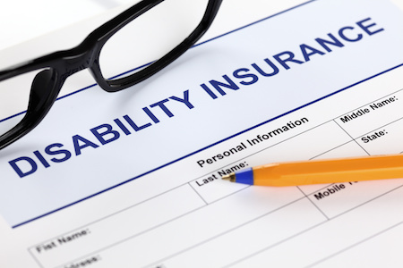 Disability Insurance How Does One Factor Underwriting