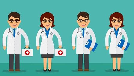 best non-clinical jobs physicians