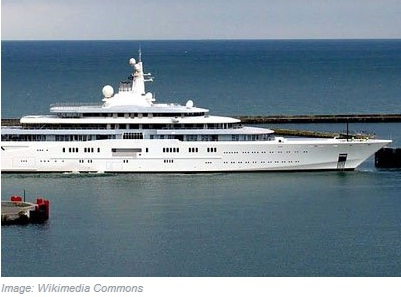 The Most Expensive Yachts in the World   MD Magazine