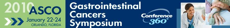 ASCO 2010 Gastrointestinal Cancers Symposium