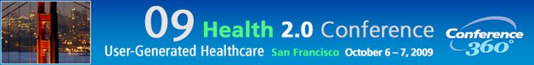 Health 2.0 Fall 2009