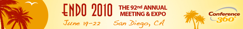 ENDO 2010: The 92nd Annual Meeting