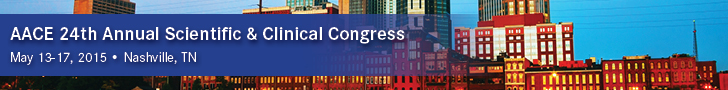 AACE 24th Annual Scientific & Clinical Congress