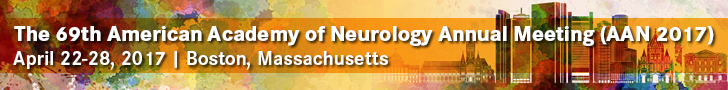 The 69th American Academy of Neurology Annual Meeting