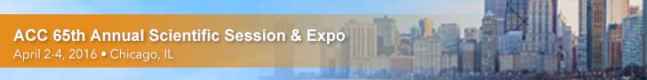 ACC 65th Annual Scientific Session & Expo