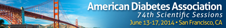 American Diabetes Association 74th Scientific Sessions