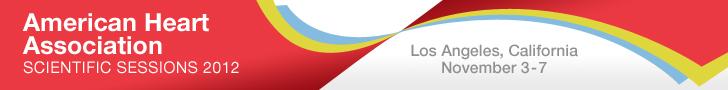 American Heart Association 2012