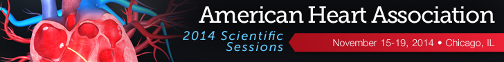 American Heart Association 2014 Scientific Sessions