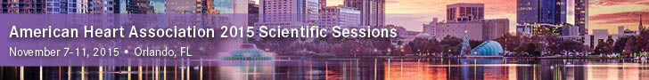 American Heart Association 2015 Scientific Sessions